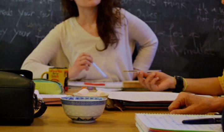 cuatro libros para aprender inglés